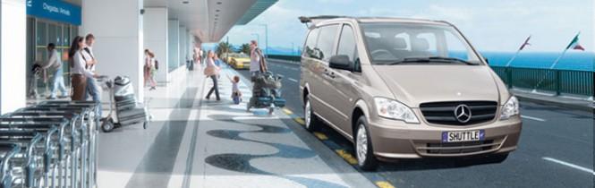 Ankara Esengoga Airport Transfer